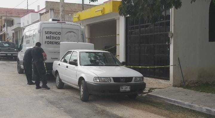TRES IMPUTADOS POR EL HOMICIDIO DE UN INTERNO DE UN CENTRO DE REHABILITACIÓN EN TIZIMÍN, ERA CLANDESTINO