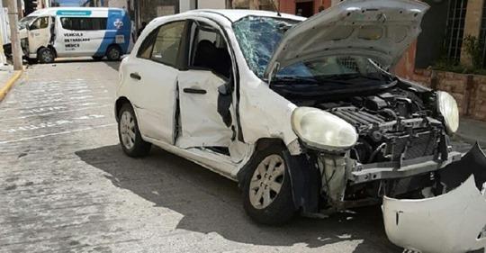 BANORTE Y LA COMUNA DE BOKOBÁ SE NIEGAN A PAGAR, POR EL FATAL ACCIDENTE EN MOTUL