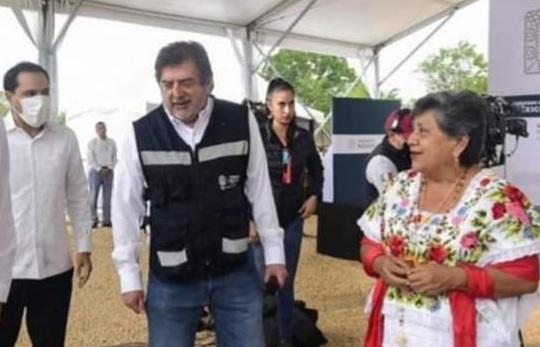 MUERE LA ALCALDESA DE MAXCANÚ DE UN INFARTO, POR COMPLICACIONES DE COVID-19