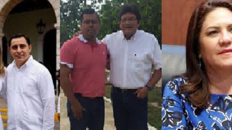 El PAN impone candidato en Teya, militantes renunciaron ante el dedazo