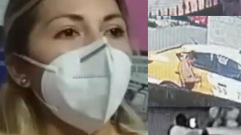 Denuncia a su vecino por acoso sexual, la espía y se masturba, y no recibe el apoyo de las autoridades.