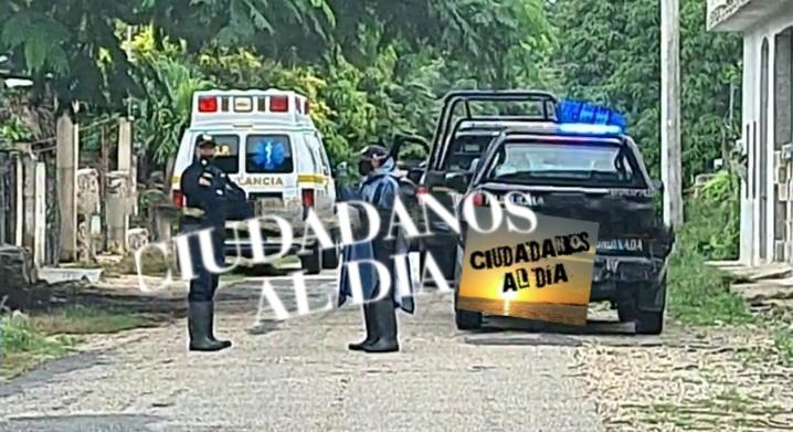 La huesuda muy activa en Hunucmá, dos suicidios y un asesinato en menos de 24 horas