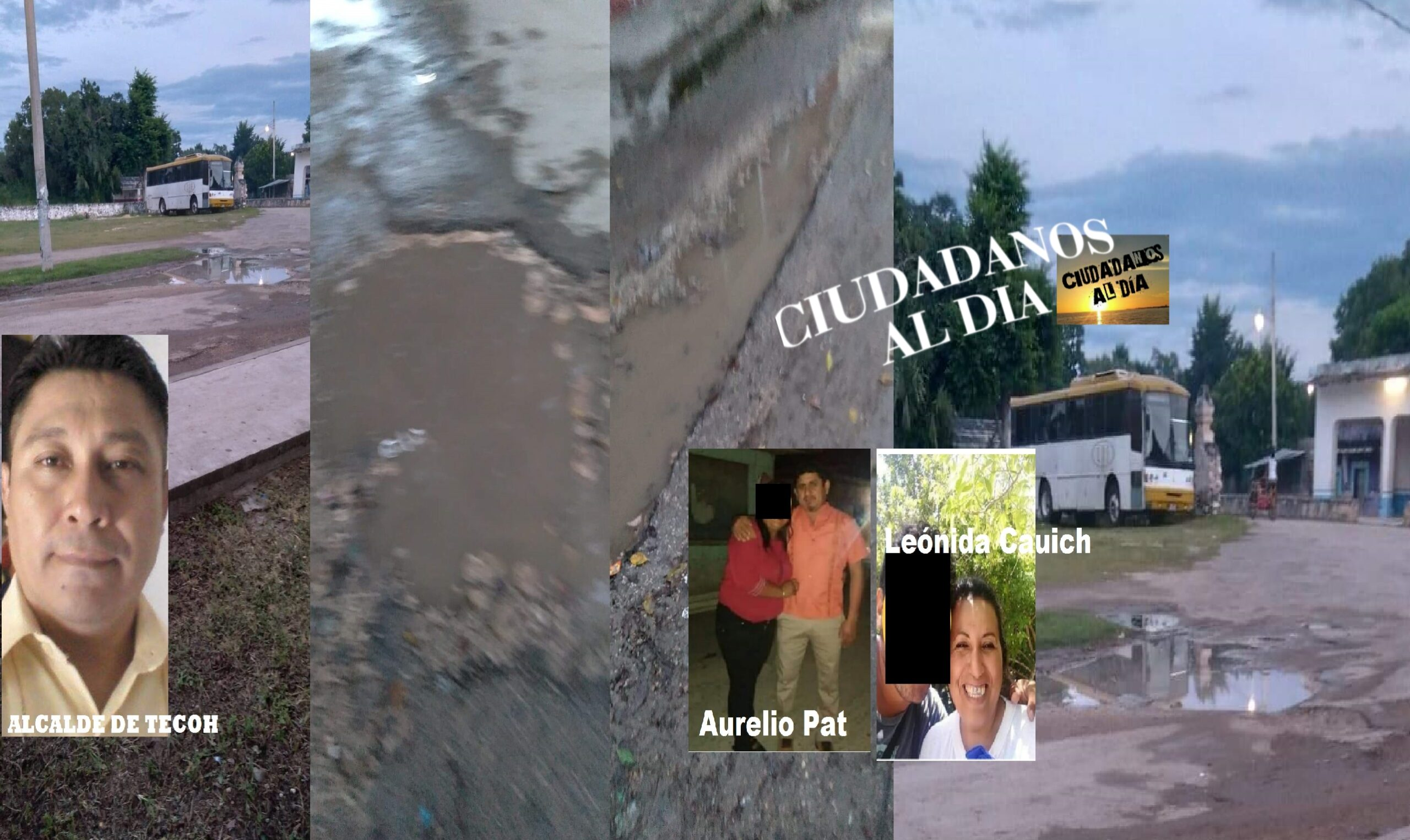 Ciudadanos de Telchaquillo fueron estafados, les cobraron 500 pesos por un programa de SEDATU