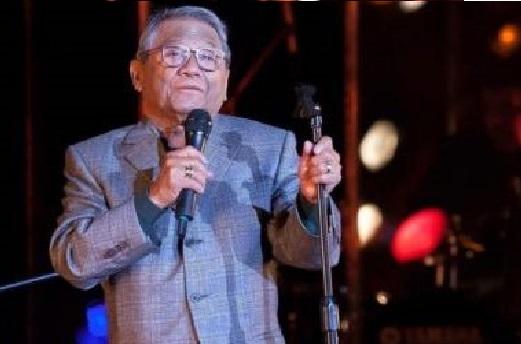 Familiares de Armando Manzanero desmienten los rumores sobre la muerte del cantautor