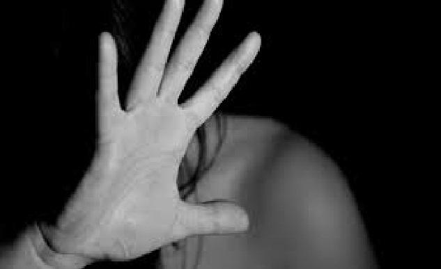Paso nueve años siendo golpeada, pero perdona a su marido al verlo tras las rejas.