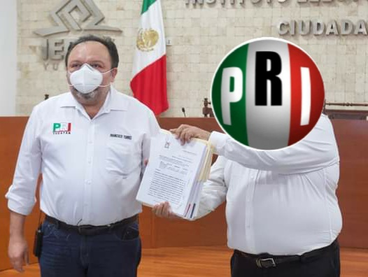 Disputa interna en el PRI, por las candidaturas a diputados locales