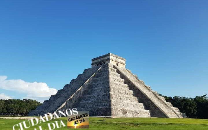 A partir de febrero aumentarán los precios de entradas a Zonas Arqueológicas en Yucatán