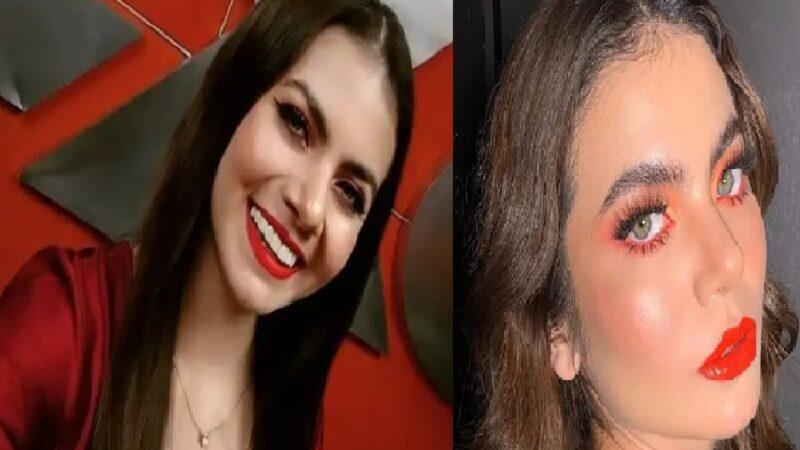 """Muere Ximena Hita """"Miss Aguascalientes 2019"""", se habría suicidado."""