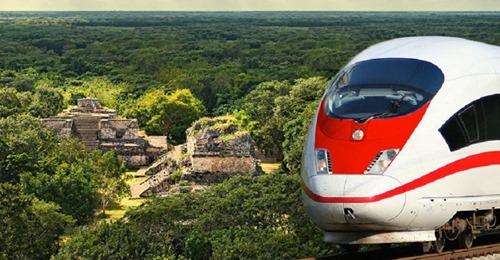 Juzgado Federal suspende en definitiva la obra del Tren Maya, en Yucatán