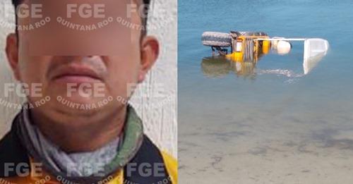 Mujer progreseña es asesinada en isla Holbox, tenía signos de tortura.