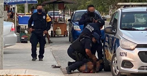 Policías de Tulum si mataron a salvadoreña, le rompieron el cuello: fiscalía