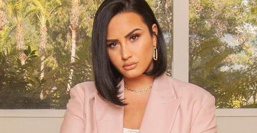 Demi Lovato afirma que fue violada cuando era actriz de Disney Channel