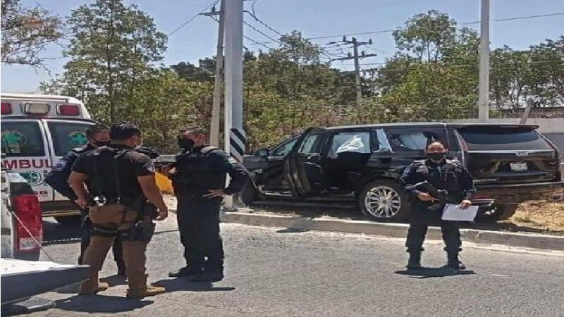 Matan a balazos en Zapopan al hermano del cantante Alfredo Olivas