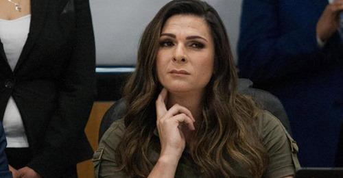 Senado cita a declarar a Ana Gabriela Guevara por presunto desvío de recursos y corrupción