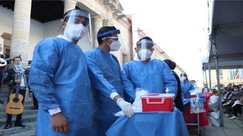 Sobrevivientes de covid-19 tienen un 60% de riesgo a morir en los próximos seis meses.