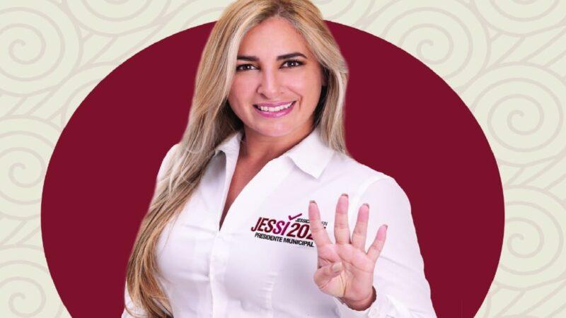 Jessica Saiden mintió en el 2015, lo volvió hacer en el 2021 para ser candidata de Morena