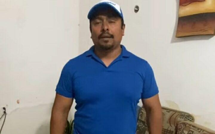 Bernardo Rodríguez habla pestes de militantes del PAN y después dice que es guerra sucia contra su persona.