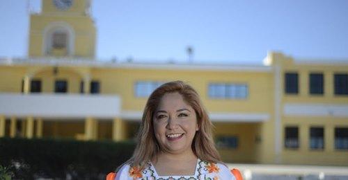 El TEPJF encontró culpable al alcalde de Kanasín por violencia de género contra de la ex síndica Xóchitl Delgado