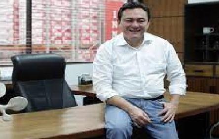Liborio Vidal el nuevo titular de la SEGEY, lo premio el PAN