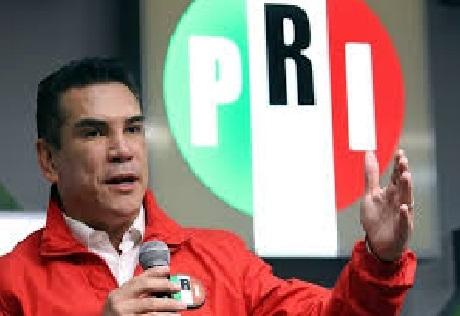 El PRI en sólo 2 años perdió el 79% de su militancia