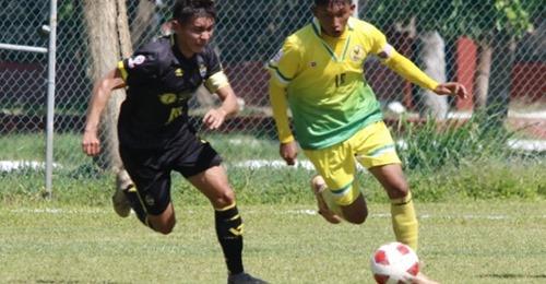 Venados venció 2-0 a los Faraones de Texcoco, en los 8vos de final de la Liga TDP