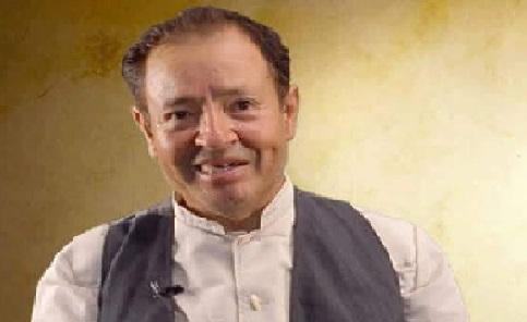 Muere Sammy Pérez de un infarto, tenía Covid-19