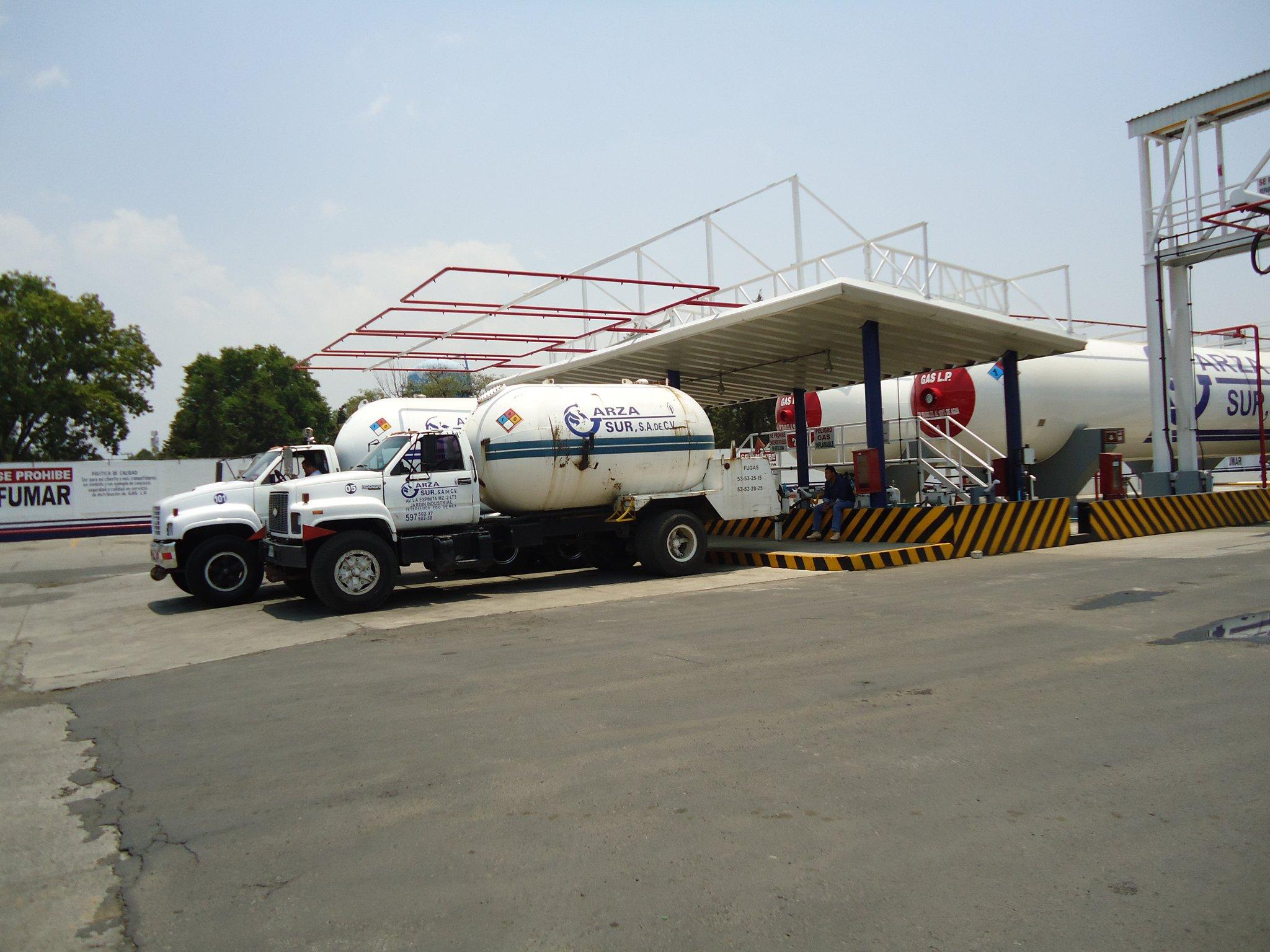 El próximo martes se analizará si se establece un precio máximo al Gas LP, AMLO