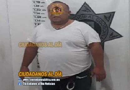 Alcalde electo de Tixkokob es detenido ebrio, paso atropellar a un niño