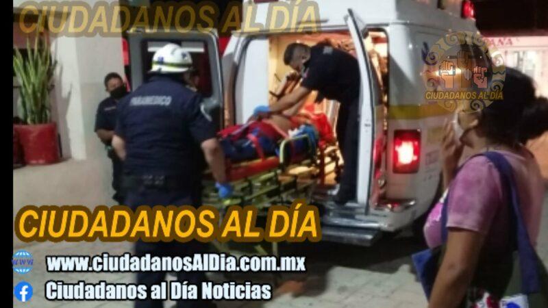 Muere en una clínica el Joven ciclista atropellado por un conductor ebrio en la Mérida- Tizimín