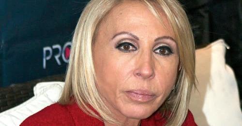 Laura Bozzo es prófuga de la justicia, la FGR solicitó ficha roja a la INTERPOL