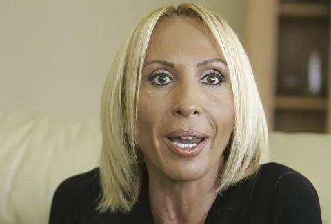 Un Juez ordenó la detención de Laura Bozzo, la internaran en el penal de Santiaguito Almoloya de Juárez.