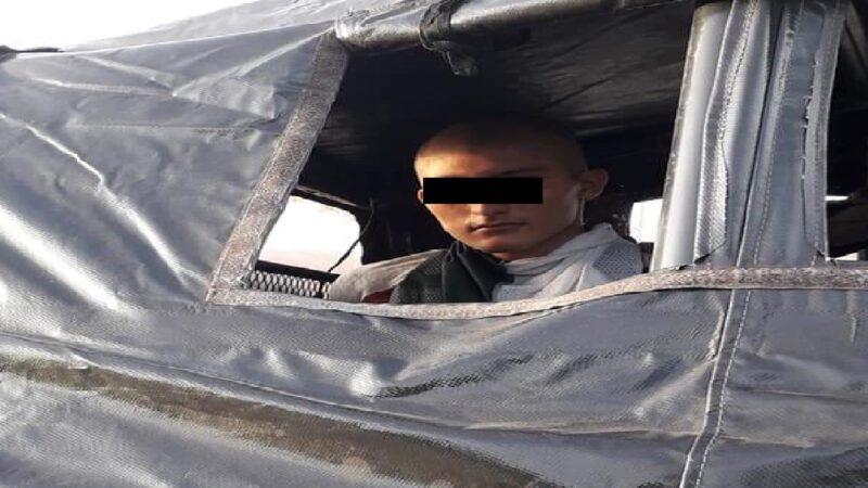 Detienen en Inzincab a mototaxista veracruzano, se masturbo enfrente de su pasajera