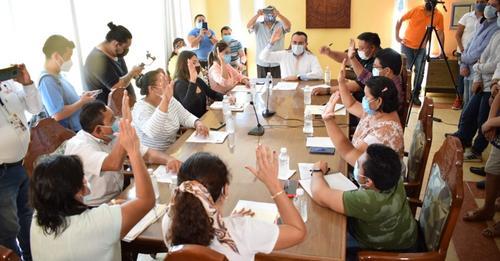 Quitan una donación de tierras en Umán: Se les dio a amigos del ex alcalde, afirman en el Cabildo