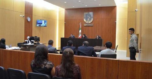 Ya está preso por que presuntamente violo a una niña de 13 años en Chicxulub Puerto