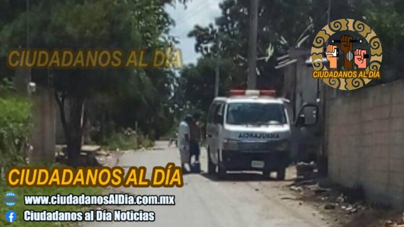 Empleados de la comuna ordeñan gasolina de vehículos oficiales de Teya, denuncian